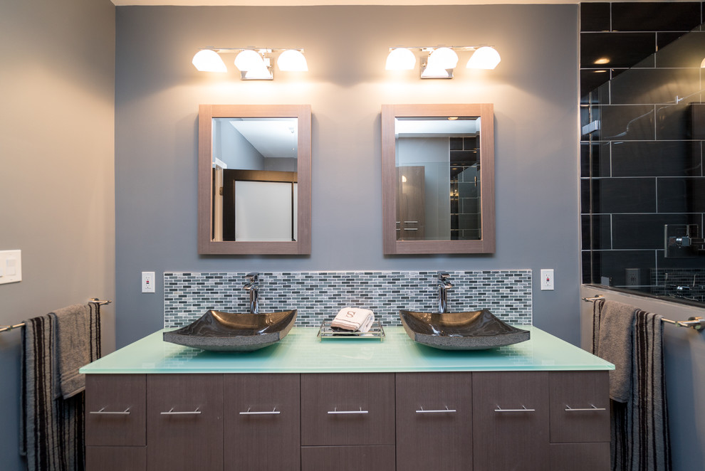 Bathroom Remodeling No.21, Baltimore MD - Contemporary ...