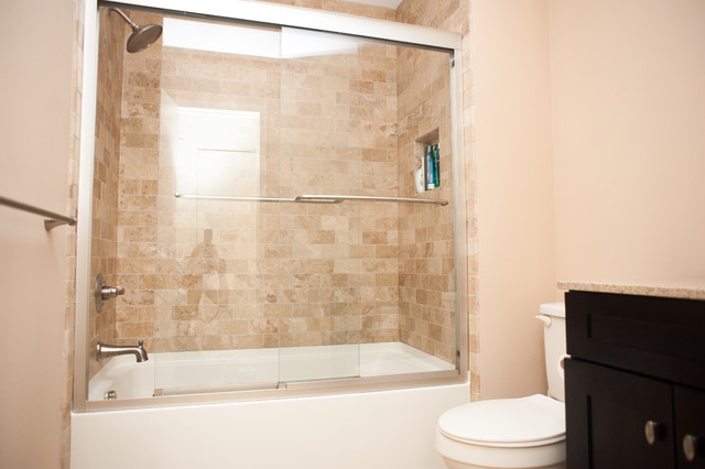 Bathroom remodeling ownings mills md traditional bathroom Bathroom remodel maryland