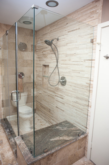 Bathroom Remodeling Ownings Mills MD Contemporary