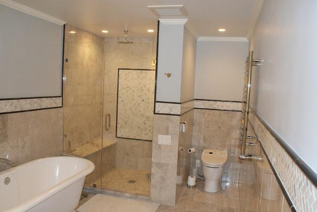 Mediterranean Bathroom Remodels: Bathroom Remodeling