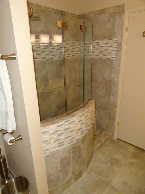 Bathroom Remodeling Projects Contemporary Bathroom