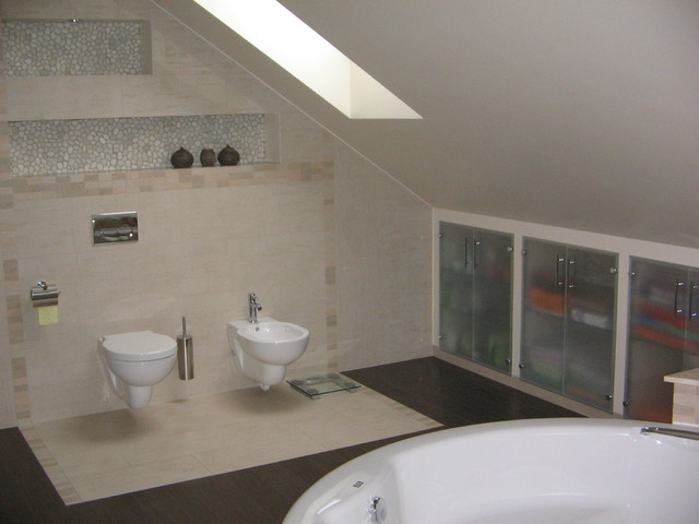 Bathroom Remodeling contemporary-bathroom