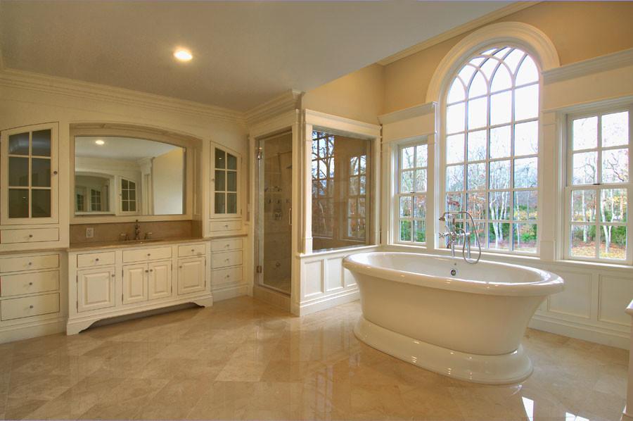 Bathroom Remodeling / Renovations in NJ - Traditional ...