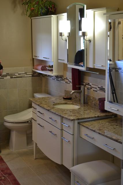 Bathroom Remodeling Richboro, PA traditional-bathroom