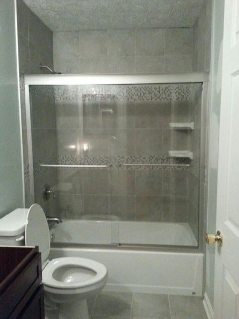 Bathroom remodeling Contemporary baltimore by