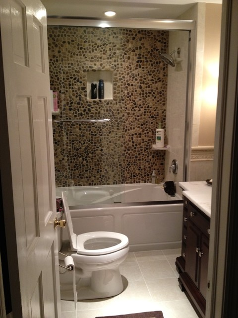 Bathroom Remodeling Ventor New Jersey Traditional
