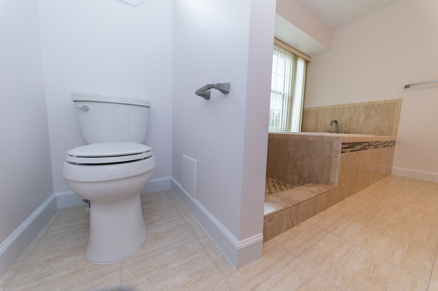 Bathroom Remodeling Windsor Mill Maryland Traditional