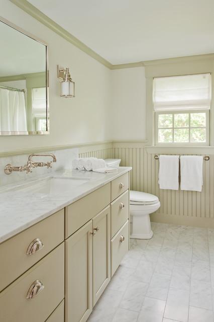 Bathroom Remodels, Dennis, MA contemporary-bathroom