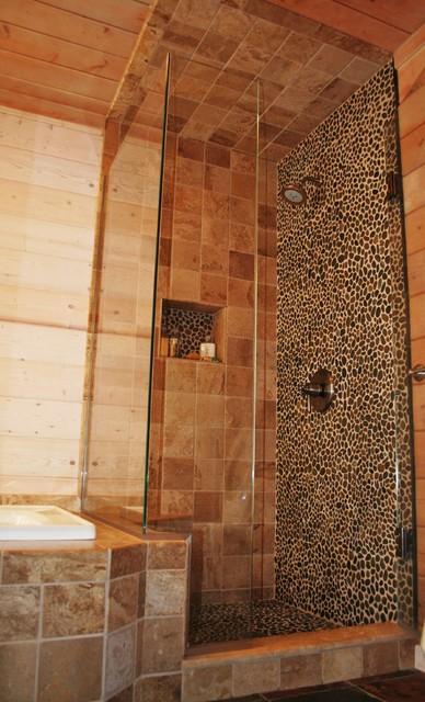 Bathroom Remodels traditional-bathroom