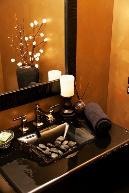 Bathroom Remodels eclectic-bathroom