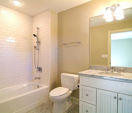 Bathroom remodels traditional bathroom chicago by for 1890 bathroom design