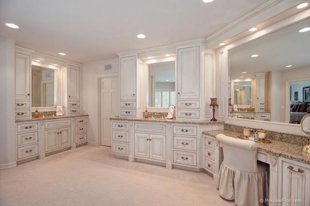 bathroom remodels traditional bathroom orange county by