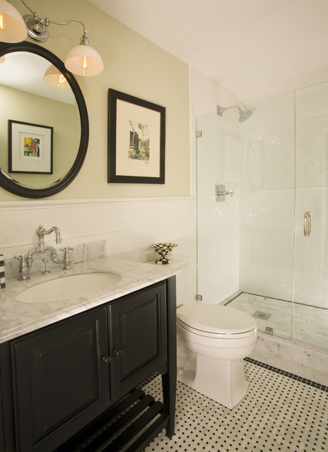 Bathroom Remodels Traditional Bathroom