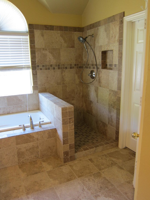 bathroom remodels in keller tx traditional bathroom