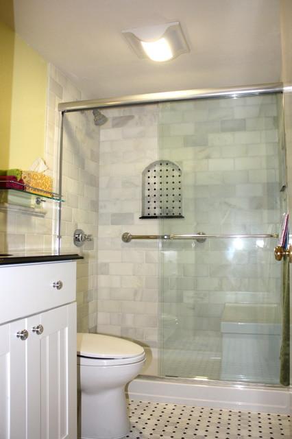 Bathroom Remodels modern-bathroom