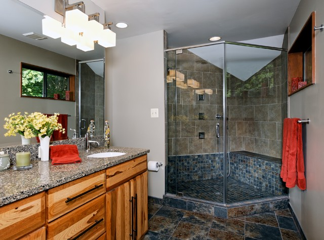 Bathroom Remodels Traditional Bathroom Dc Metro By Nicely Done Kitchens