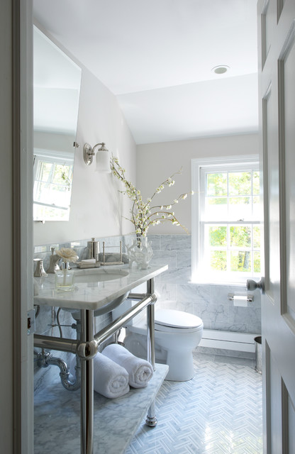 Bathroom Remodeling Simsbury Ct : Bathroom remodels west simsbury ct traditional
