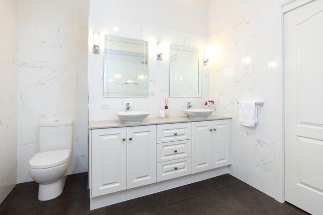 Bathroom Renovation Brookfield Brisbane Modern Bathroom Brisbane By Divine Renovation