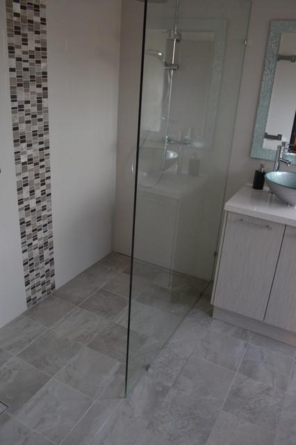 Bathroom renovation canning vale modern bathroom for E kitchens canning vale
