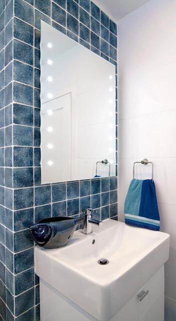 Bathroom Renovation Dublin bathroom renovation dublin - contemporary - bathroom - dublin -