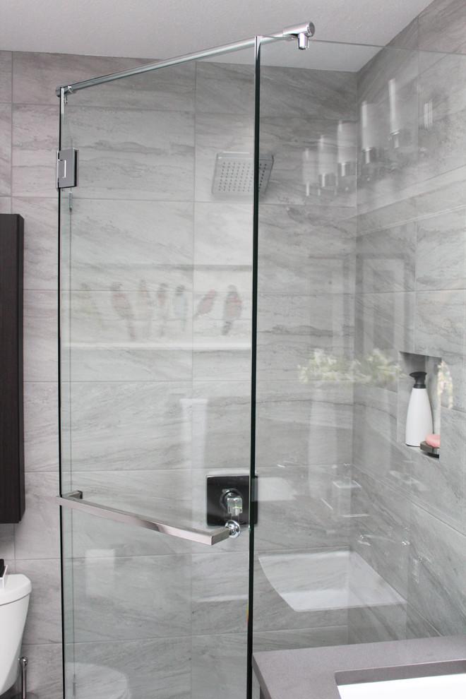 Bathroom Renovation - Eagle Crt (ensuite) - North ...
