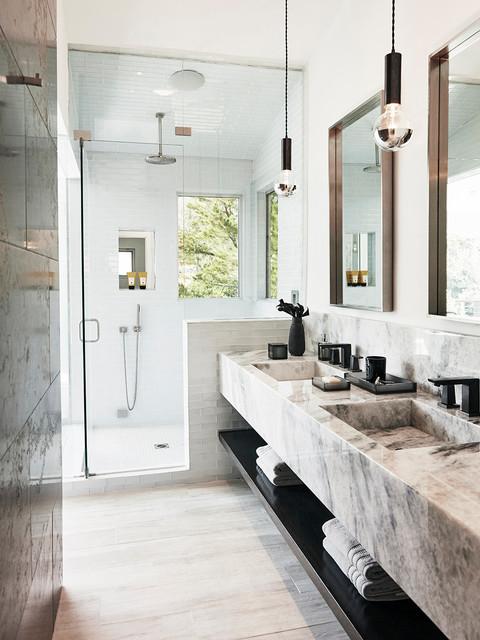 Interior Design contemporary-bathroom