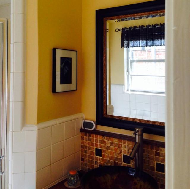 bathroom renovation contemporary bathroom houston by