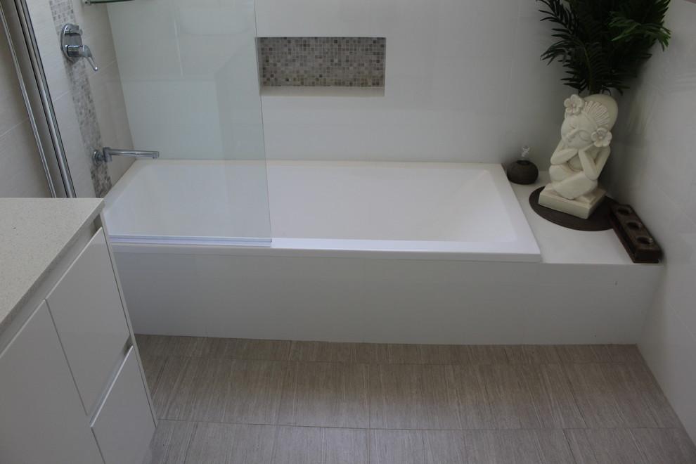 Bathroom Renovation Leeming - Modern - Bathroom - Perth ...