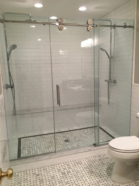 Bathroom renovation mendham salle de bain new york for Salle de bain new york