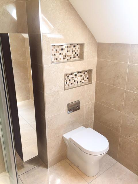 Bathroom renovation rathoath modern bathroom dublin for Bathroom ideas dublin
