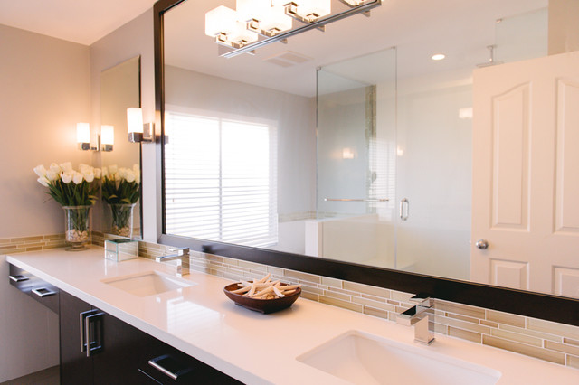 Bathroom Renovation Richmond Bc Modern Bathroom Vancouver By Design Living Interiors Ltd