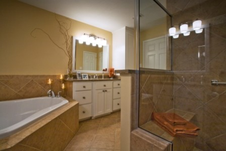 Bathroom Renovation traditional-bathroom