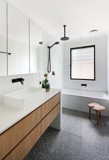 Bathroom Renovation - West Leederville, Western Australia ...