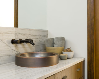 Excellent Sleek Faucets  Traditional  Bathroom  Ottawa  By Ottawa General
