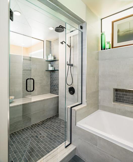 Bathroom Renovation Fairfax Va: Modern Bathroom Renovation Ideas