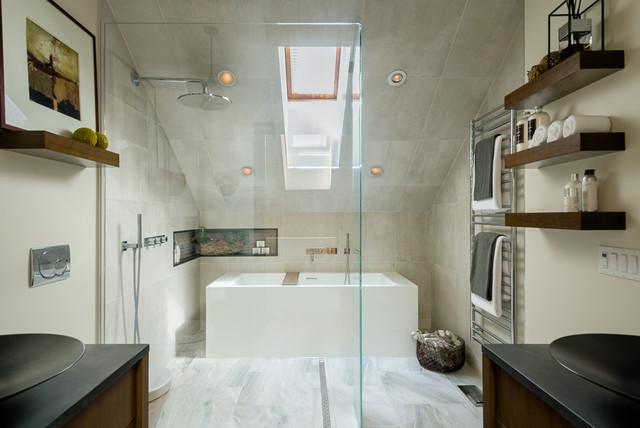 Bathroom Renovations By Astro Design Ottawa Modern Bathroom Ottawa By Astro Design Centre