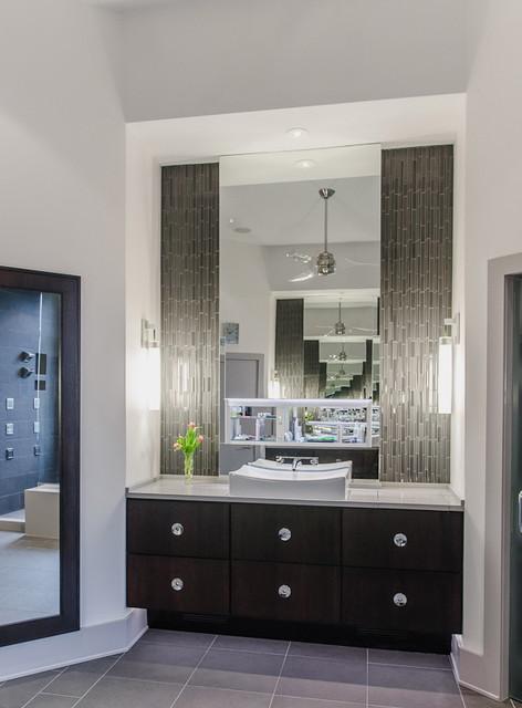 Bathroom Renovations contemporary-bathroom