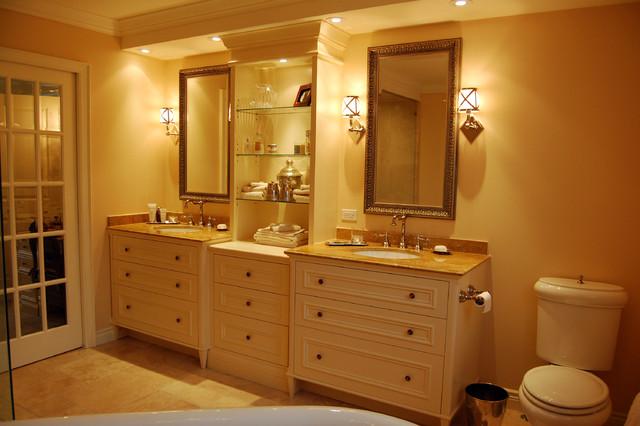 Bathroom renovations traditional bathroom other by for Bathroom design grimsby