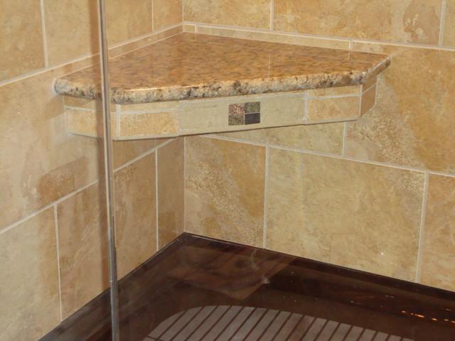 Bathroom Retreat - Mediterranean - Bathroom - Other - by ACR Kitchen ...