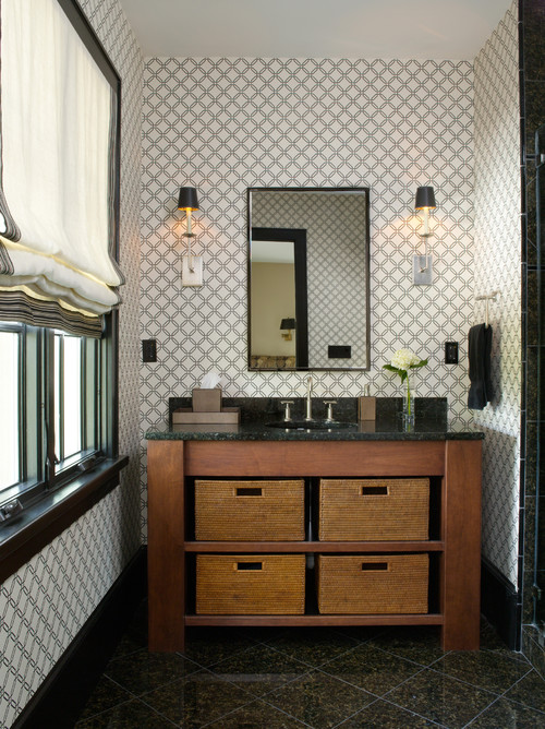 Bathroom SCW Interiors Photos by Gridley + Graves
