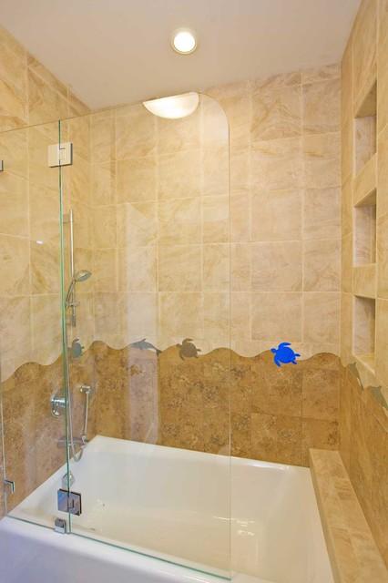 bathroom shower over tub swinging frameless door niche glass over bath shower door panel folding screen 1400
