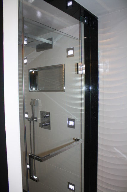 Bathroom Shower Toronto Modern Bathroom Toronto By
