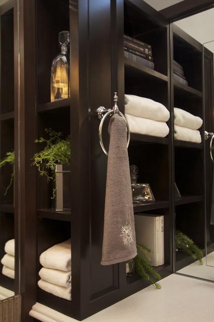Bathroom Storage traditional-bathroom
