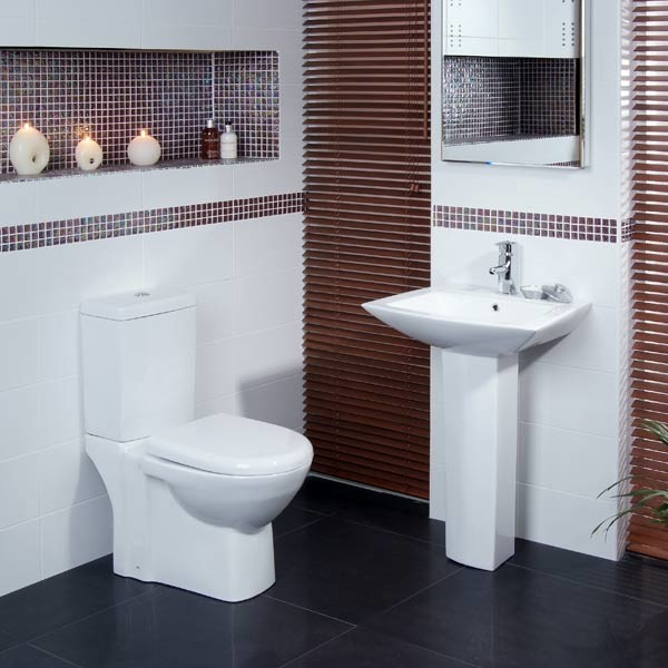 Bathroom Suites Modern Manchester UK By