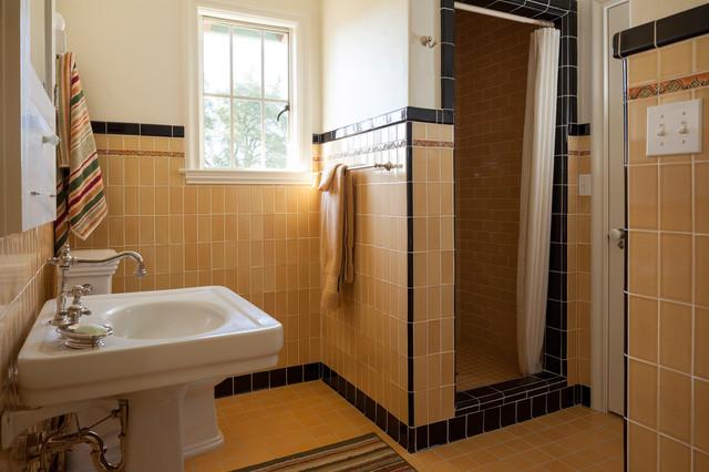 Bathroom Tile contemporary-bathroom