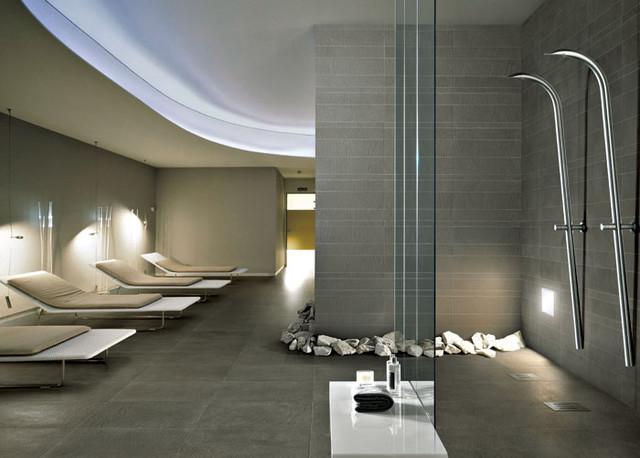 Bathroom Tile modern-bathroom