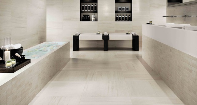 Bathroom tile ideas contemporary bathroom other metro by amber tiles australia Modern australian bathroom design