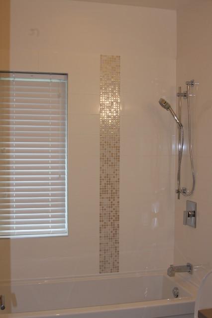 Bathroom, tile installation contemporary-bathroom
