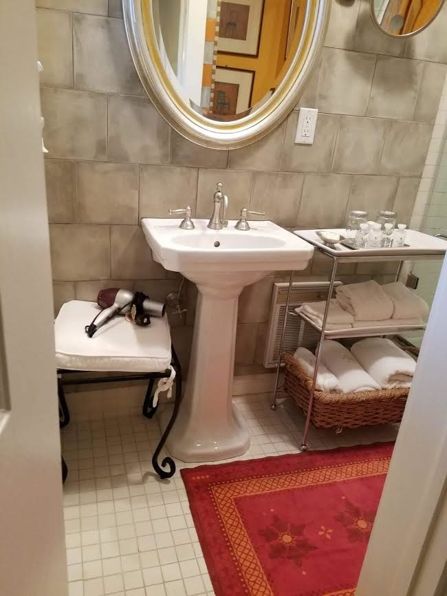 Bathroom Tile Projects