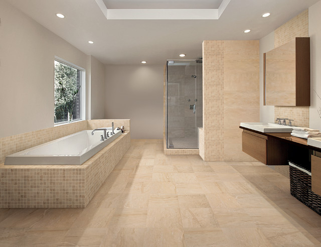 Bathroom tiles modern bathroom Modern bathroom tile images